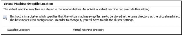machine swapfile