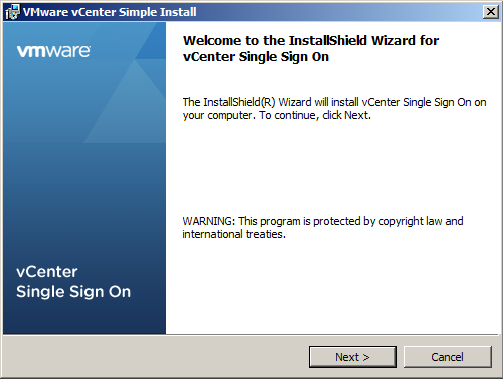 Install Windows Home Server 2011 Vmware Player
