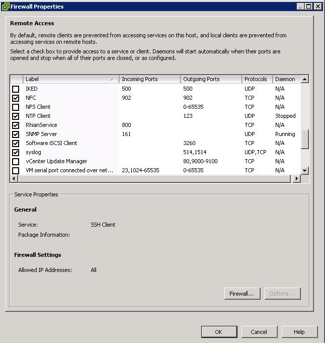 firewallservice