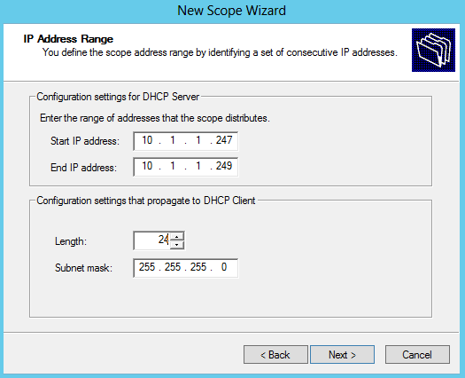 DHCP16