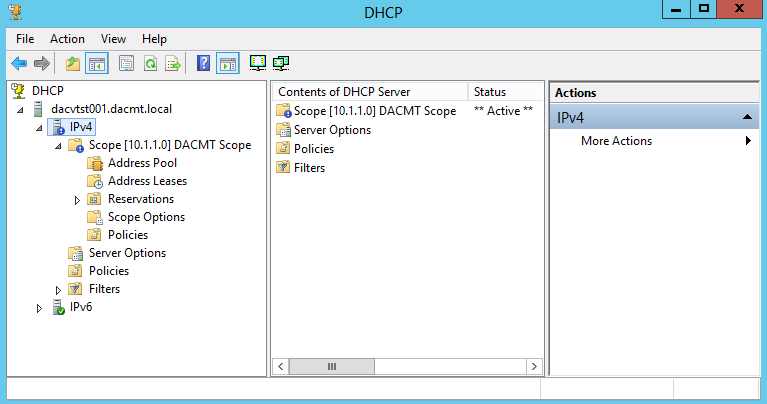 DHCP25