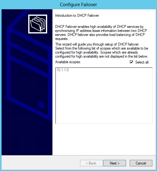 DHCP27