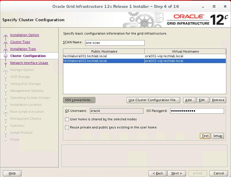 Oracle100