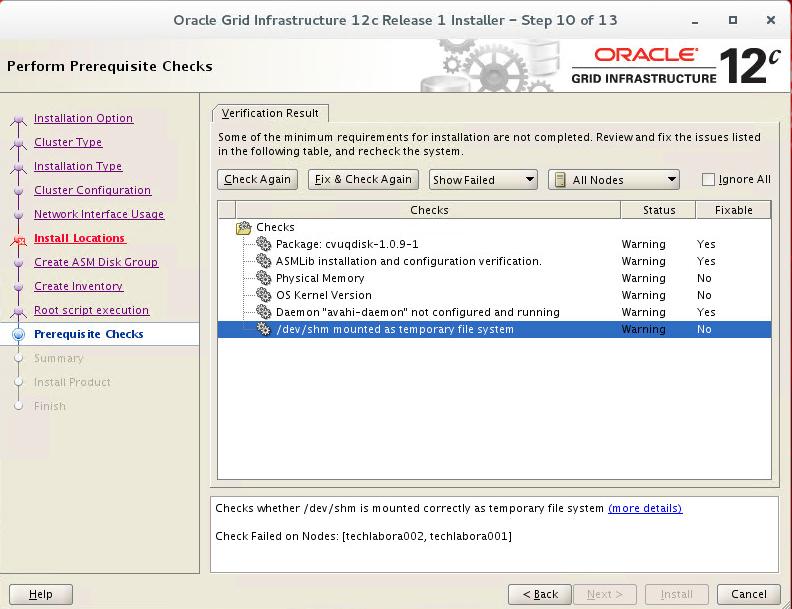 Oracle110