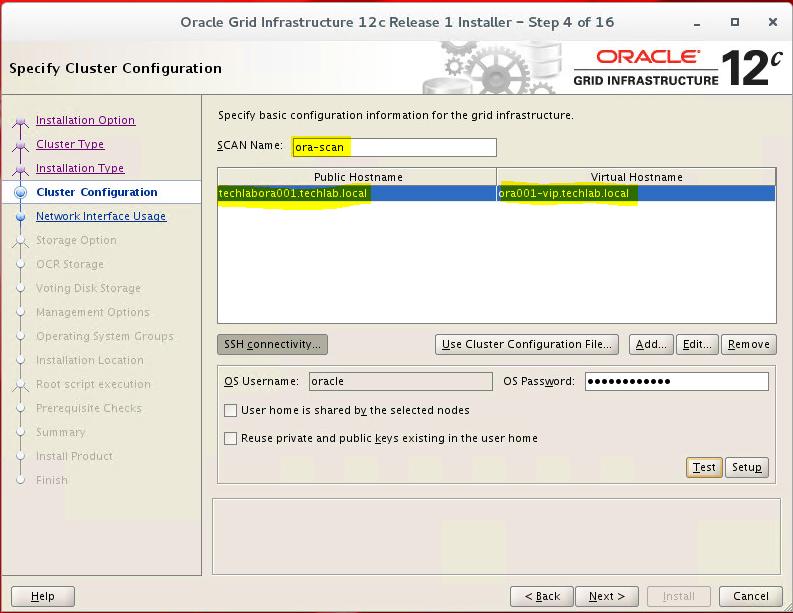 Oracle97