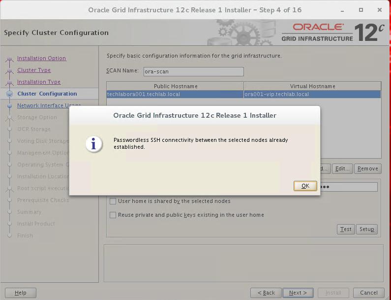 Oracle98