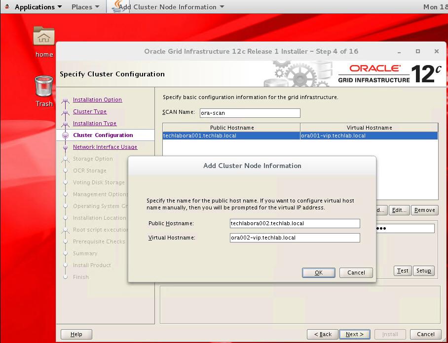Oracle99