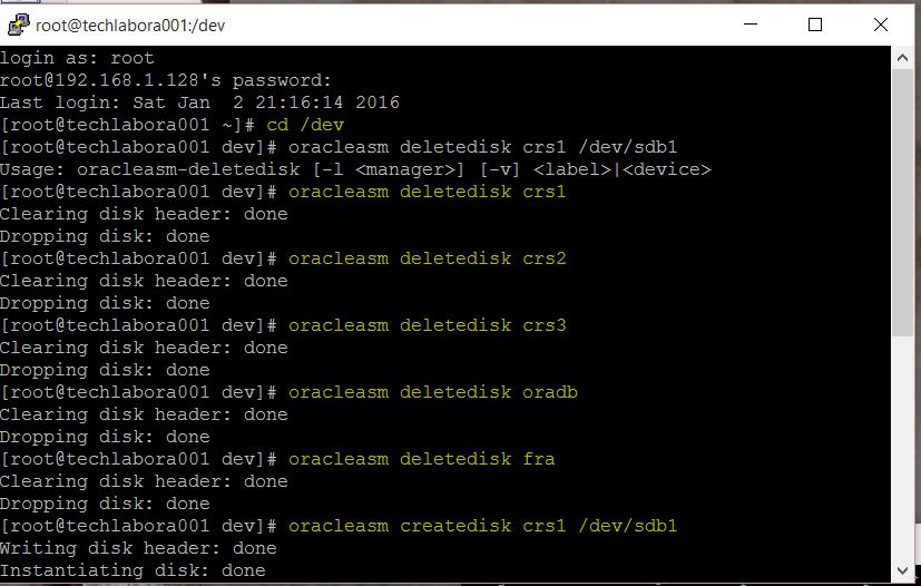 Oracle120