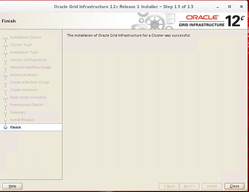 Oracle123